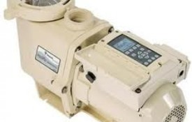 The benefits or a variable speed pool pump